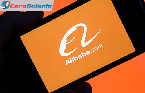 Cara Belanja di Alibaba Dengan Rupiah