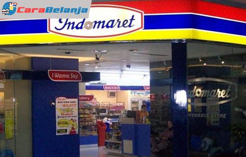 Cara Belanja di Shopee Via Indomaret
