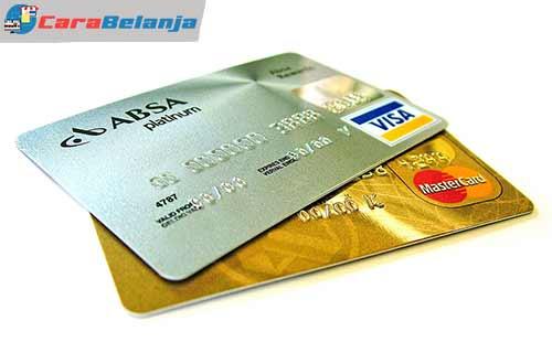 Kartu Kredit Prabayar