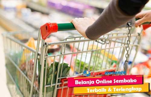 Belanja Online Sembako