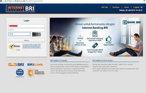 i Banking BRI