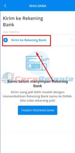 12 Tap Tambah Ke Rekening Bank