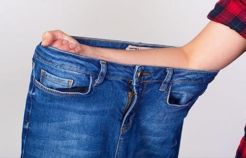 Sesuaikan Celana dengan proporsi Tubuh Anda