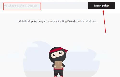 Website Ninja Xpress