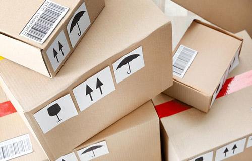 Cara Kirim Paket Lewat Wahana