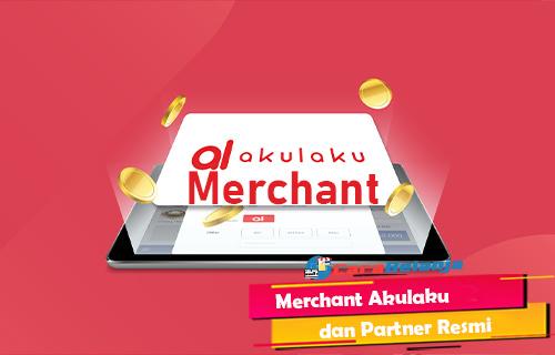 Daftar Merchant Akulaku dan Partner Resmi
