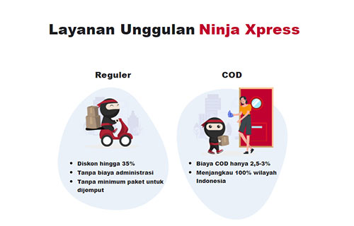 Layanan Ninja