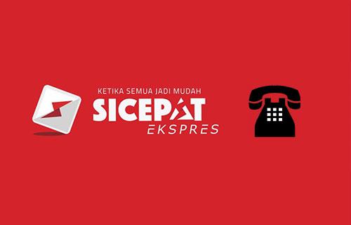 Nomor Telepone Sicepat Makassar