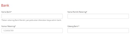 Profil Bank