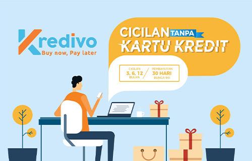 Syarat Kredit Kredivo