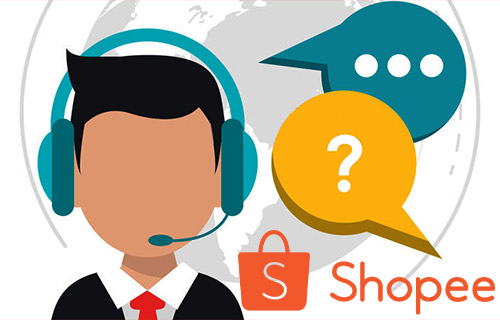 Call Center Shopee