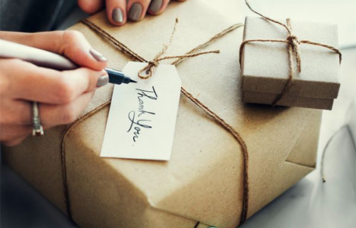 Cara Menulis Alamat Pengiriman Packing Kardus 3