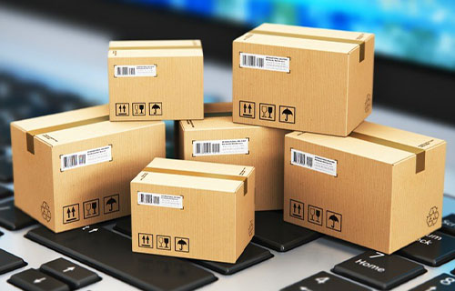 Cek Kembali Paket Sebelum Dikirim