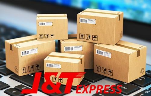 Syarat Kirim Paket Barang di JT