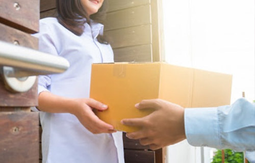 Tips Kirim Paket Lewat Wahana Bagi Pemula
