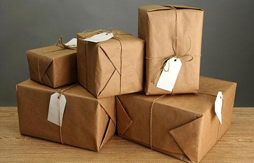 Data Paket