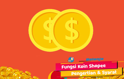 Pengertian Fungsi Koin Shopee Beserta Manfaatnya