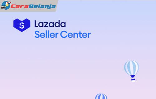1 Buka Situs Seller Center Lazada