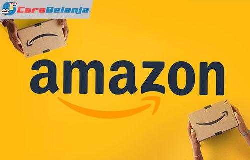 3 Amazon