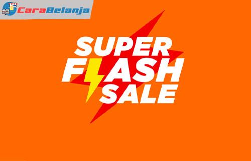 Apa Itu Flash Sale