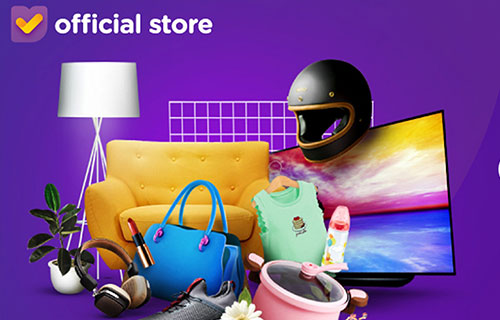 Apa Itu Official Store Tokopedia