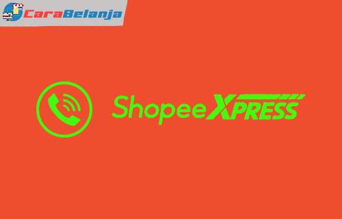 Nomor Telepon Shopee Express