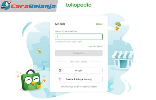 13 Cara Mengganti Nama Toko di Tokopedia 2021:Aplikasi ...