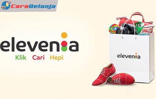 13 Elevenia