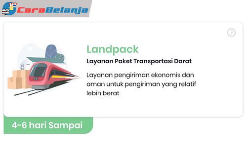 3 Landpack