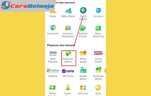 3 Pinjaman Online