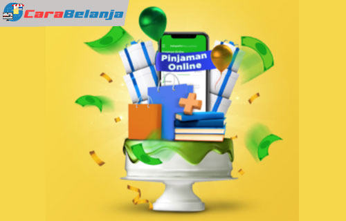 Apa Itu Pinjaman Online Tokopedia