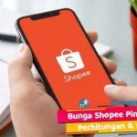 Bunga Shopee Pinjam