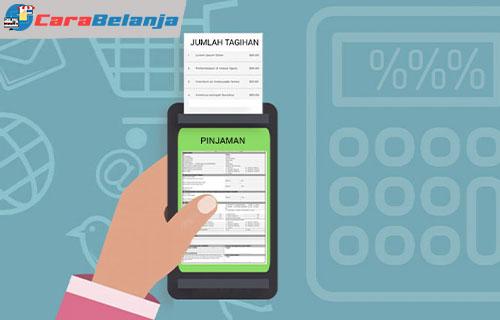 Keuntungan Pinjamana Online Tokopedia