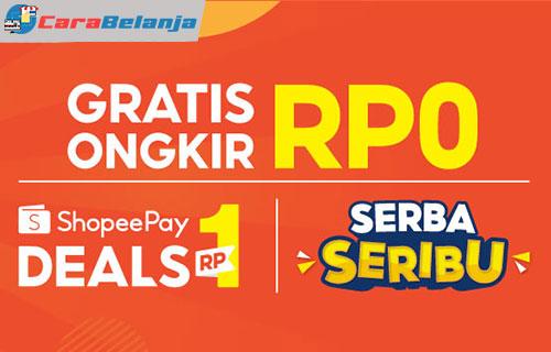 Keuntungan ShopeePay Mantul Sale SMS