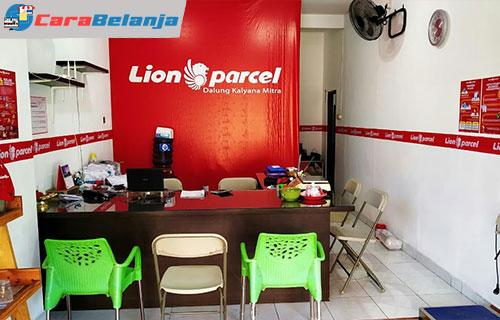 Mitra Lion Parcel