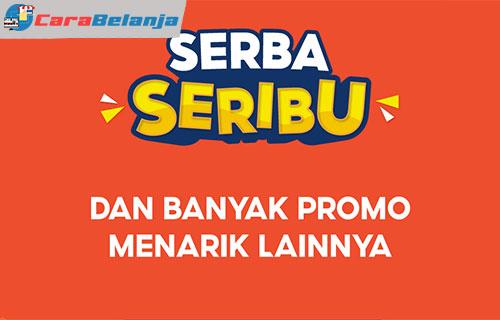 Serba Seribu