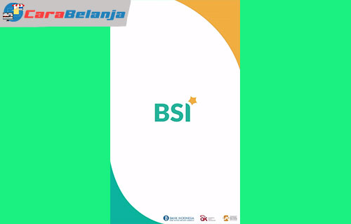 6 Buka Aplikasi BSI Mobile
