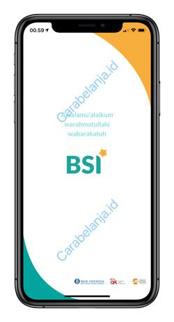 7 Buka Aplikasi BSI Mobile 1