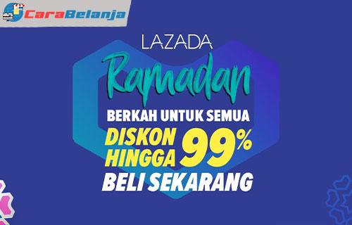Apa Itu Lazada Ramadhan Sale