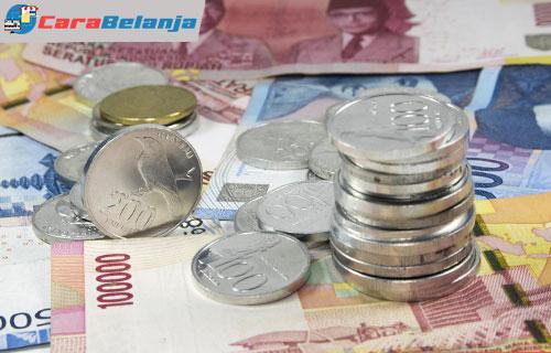 Biaya Admin Bayar Shopee Alfamart