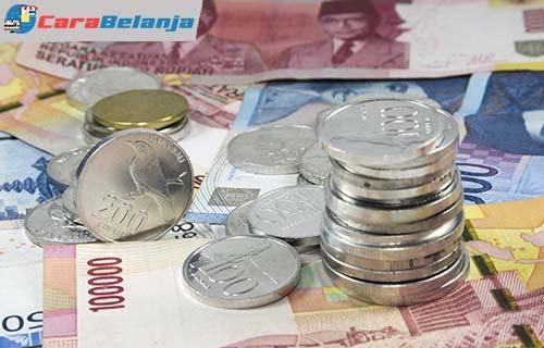 Biaya Admin Top Up Lazada Credit