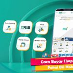 Cara Bayar Shopee Pakai BSI Mobile
