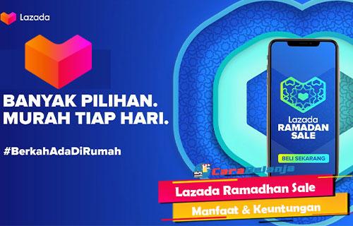 Lazada Ramadhan Sale 2021
