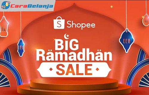 Apa Itu Shopee Big Ramadhan Sale