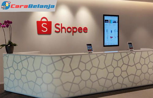 Call Center Shopee