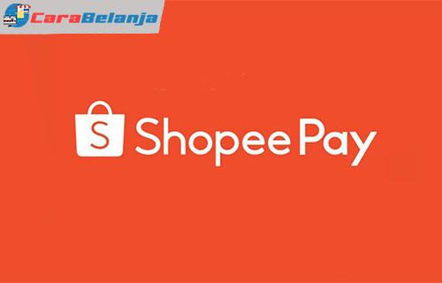 Fungsi Nomor ShopeePay