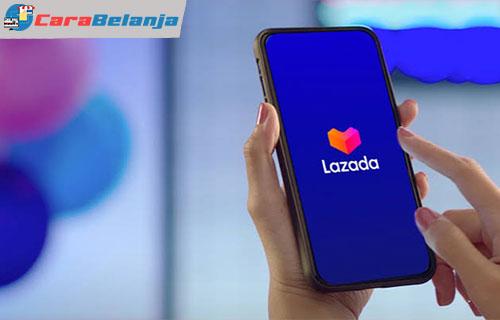 Keuntungan Belanja Online di Lazada