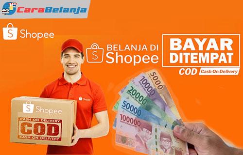 Keuntungan Mengaktifkan COD di Shopee