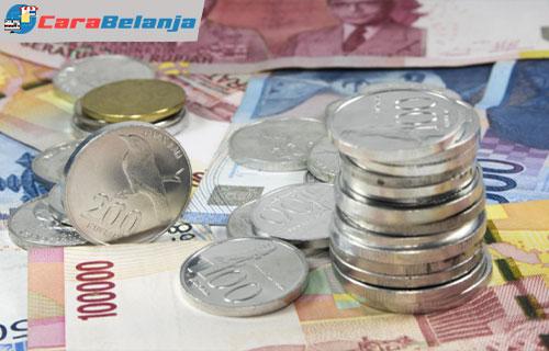 Minimal Nabung Emas di Tokopedia