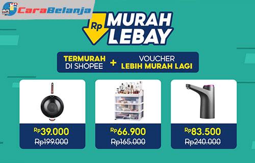 Murah Lebay
